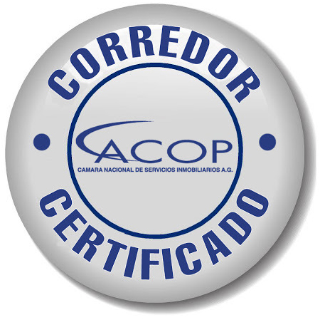 Logo Acop